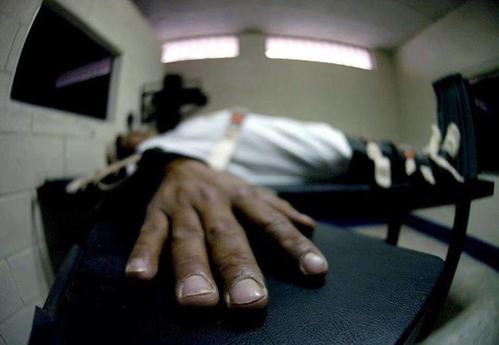 Joseph Wood fue el primer reo en Arizona ejecutado con una combinación de fármacos. (Archivo/SIPSE)