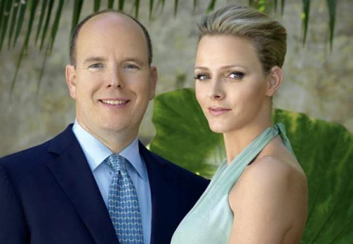 El encuentro privado tendrá lugar 18 meses después del matrimonio de la pareja. (Archivo/AP)