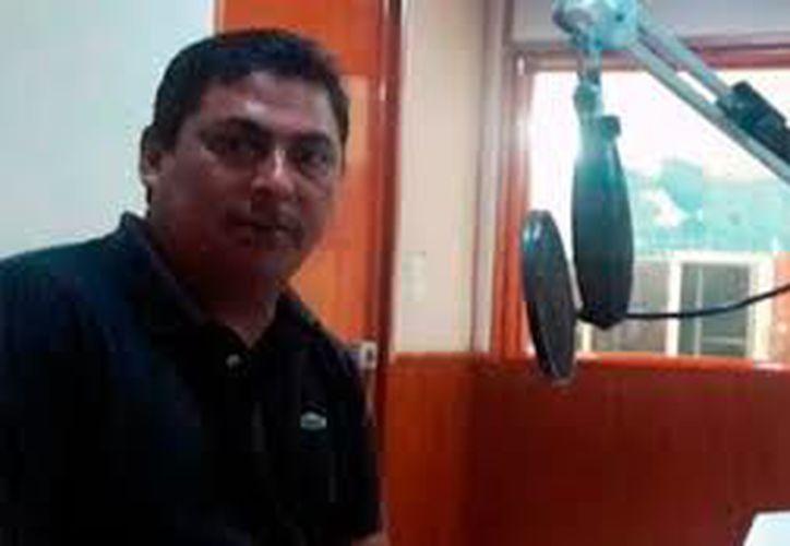 El cuerpo del periodista mexicano Salvador Adame, desaparecido hace un mes, fue hallado calcinado. (Contexto/Internet).