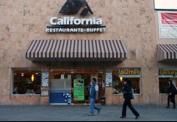 En las próximas semanas se procederá a la entrega formal de las operaciones de los 46 Restaurantes California y las siete unidades de Beer Factory. (eleconomista.com.mx)