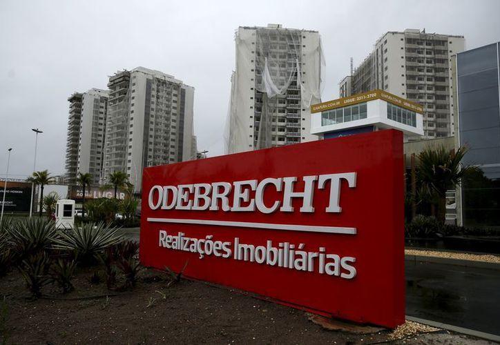 """Odebrecht es una de las principales empresas objeto de las investigaciones de la operación """"Lava Jato"""". (codigomagenta.com.mx)"""