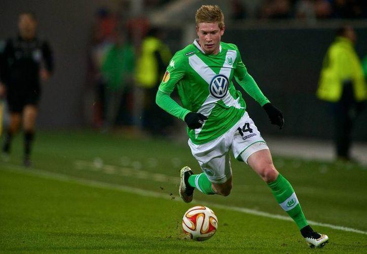 El Wolfsburgo es, en el papel, el equipo más débil en los cuartos de final de la UEFA Champions League, que hoy inician. (marcadorint.com)