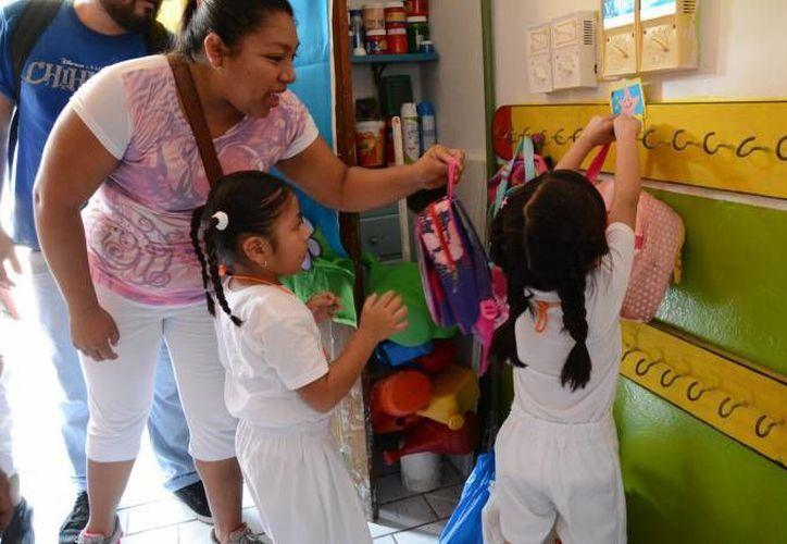 El 1 de diciembre inicia el proceso de inscripción a preescolar en Quintana Roo. (Archivo/SIPSE)