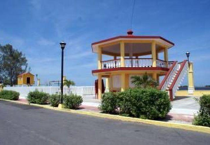 En San Felipe se definirá el 28 de abril la conclusión de la Casa de la Cultura. (SIPSE)