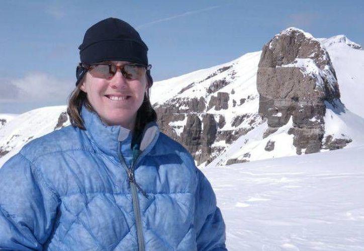 Karen Colclough fue hallada muerta cinco días después de haber sido reportada como desaparecida. (trib.com)