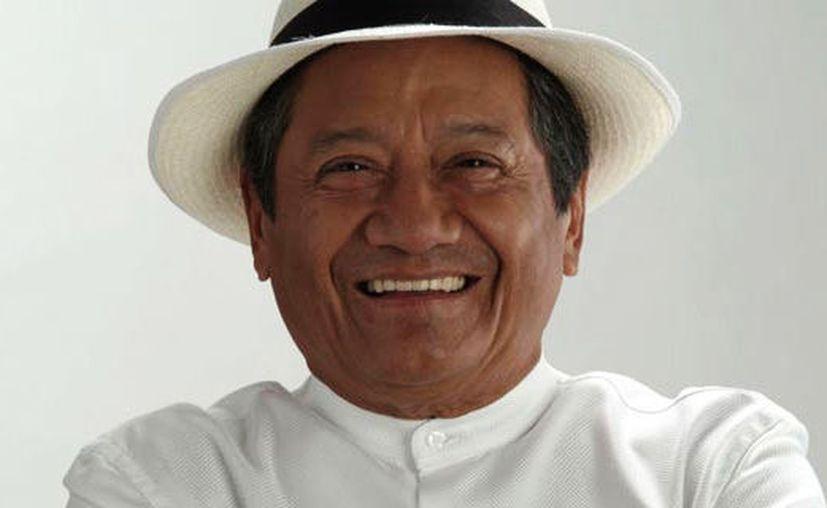 Invitó a todos los meridanos y visitantes de la República Mexicana para que asistan al concierto en el Centro Histórico. (Vanguardia)