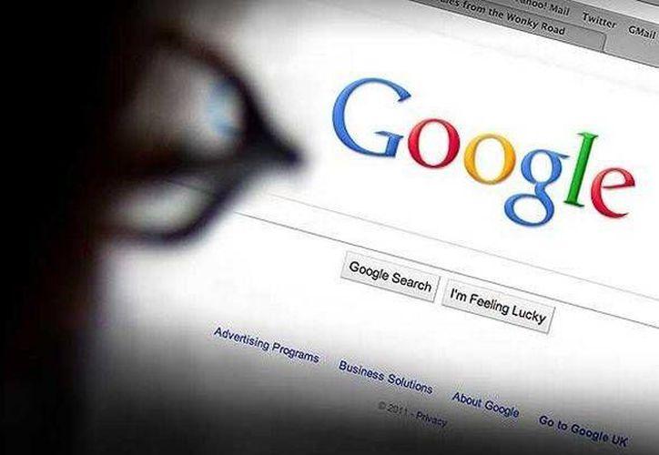 Google ha lanzado una web que permite ver toda la actividad que has realizado y borrarla. (Contexto/Internet)