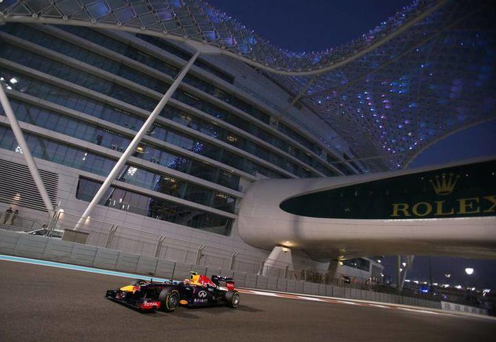Al término de la temporada, Webber dirá adiós a la máxima categoría. (Foto: Agencias)