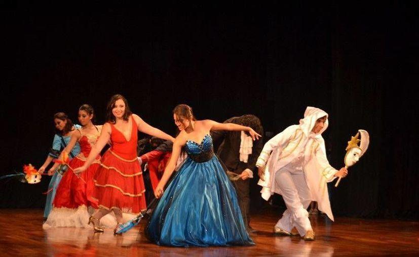 La escuela brindará a los alumnos elementos teórico-metodológicos en el área del teatro. (Redacción/SIPSE)