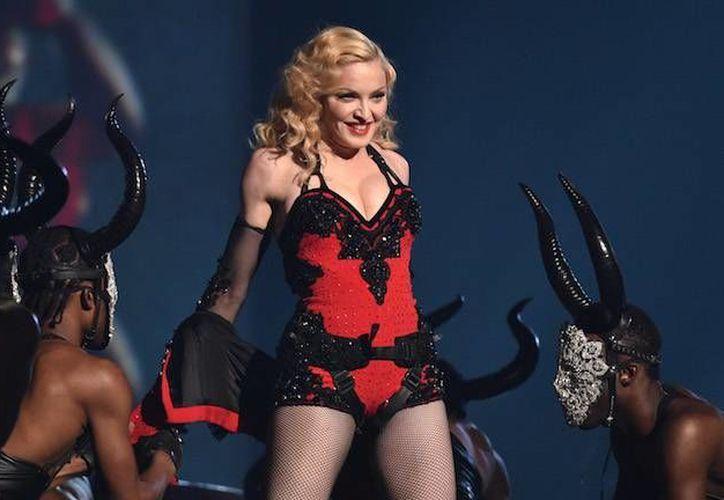 Madonna llega este domingo a los 57 años de edad en medio de los preparativos de su próxima gira. (forbes.com)