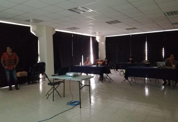 Durante el taller se mostró interés y hubo participación por parte de las asistentes. (Redacción)