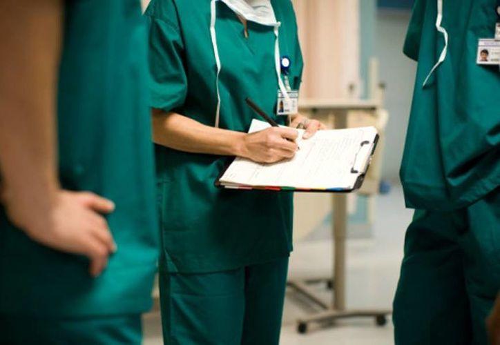 Intervenciones de este tipo muestran el nivel de profesionalismo e idoneidad de los equipos de salud de la provincia. (cosasdesalud.es)