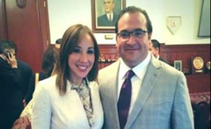 Un juez dictó dos años de prisión preventiva contra Xóchitl Tress Rodríguez. (Twitter).