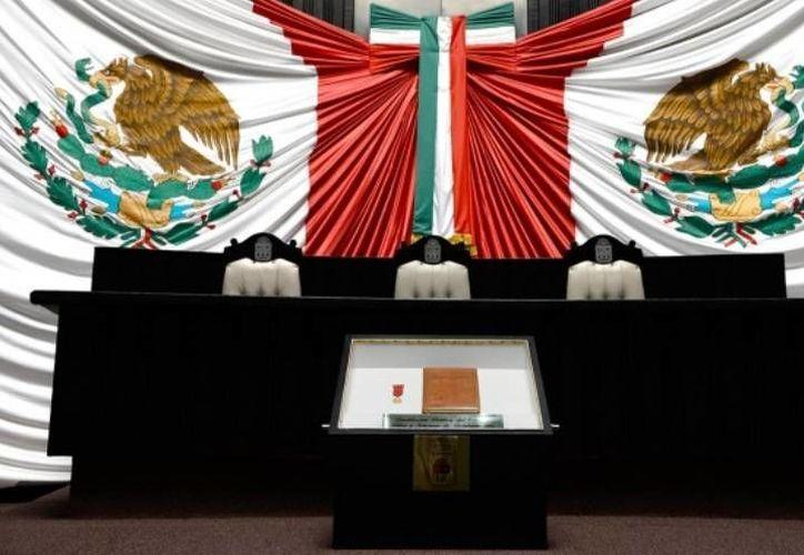 El evento se llevará a cabo el próximo 12 de enero en el vestíbulo mural del Congreso del Estado. (Cortesía/SIPSE)
