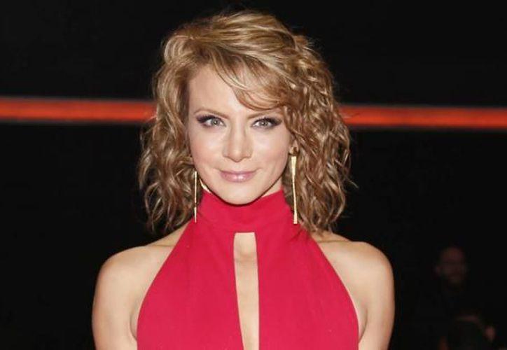 Fue el 7 de septiembre cuando la actriz le dio la bienvenida a León. (Contexto)