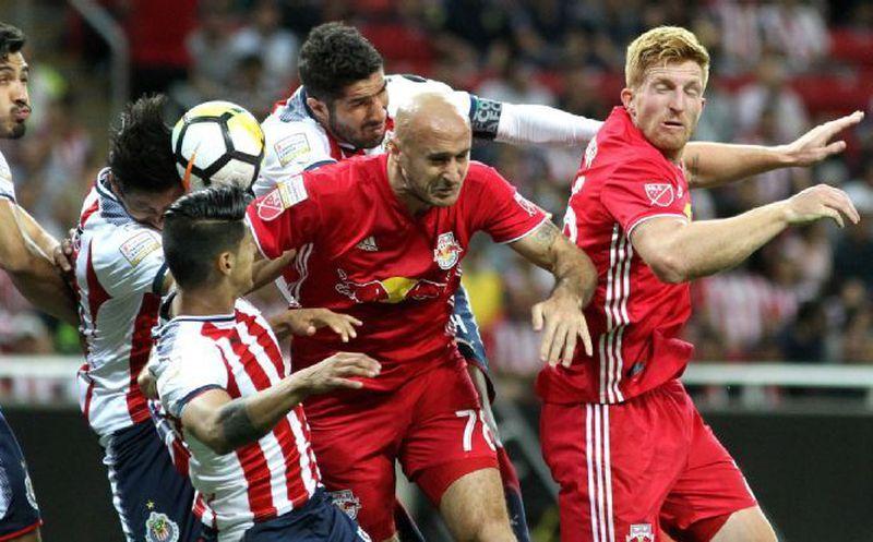 Toronto FC vs Chivas | Concachampions 2018 | EN VIVO: Minuto a minuto