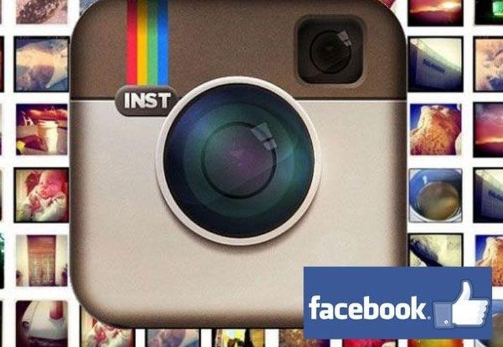Twitter intentó comprar Instagram para compartir imágenes, pero ésta terminó en manos de Facebook. (Agencias)