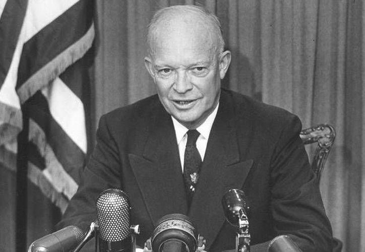 El 3 de enero de 1961, el presidente republicano, Dwight D. Eisenhower, ordenó el cierre de la embajada norteamericana en La Habana. (conservativepost.com)