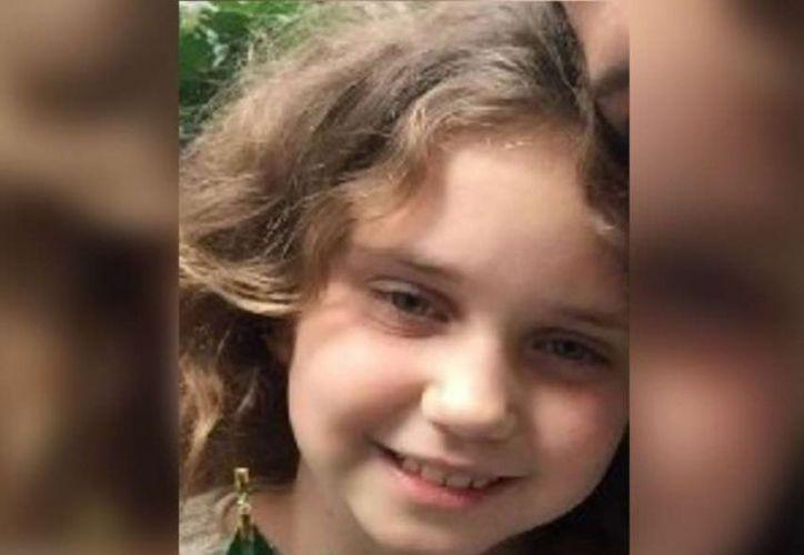 Se levantó una Alerta Amber por la desaparición de la menor de 8 años, el pasado 15 de enero. (Foto: Contexto)