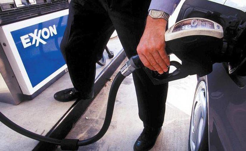Pablo González, presidente de la Asociación Mexicana de Empresarios Gasolineros (Amegas), dijo que la llegada masiva a México de compañías como Shell, ExxonMobile, Texaco o Chevron se alcanzará hasta 2017. (Exxon.com)