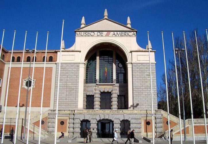 El hijo de 'Cantinflas' ha rechazado la propuesta que realizó el museo madrileño. (larbes.com)