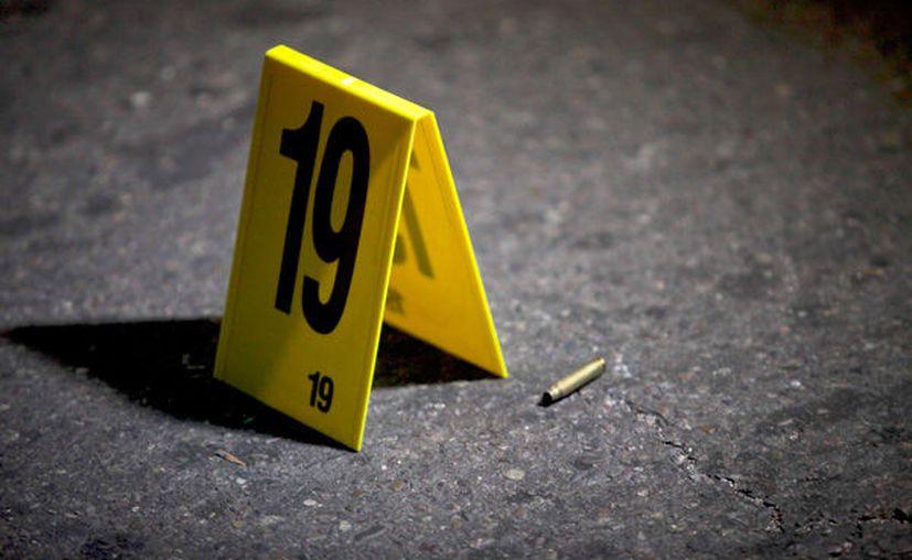Tijuana ocupa el primer lugar nacional en asesinatos con cerca de mil 500 este año. (Contexto/Internet).