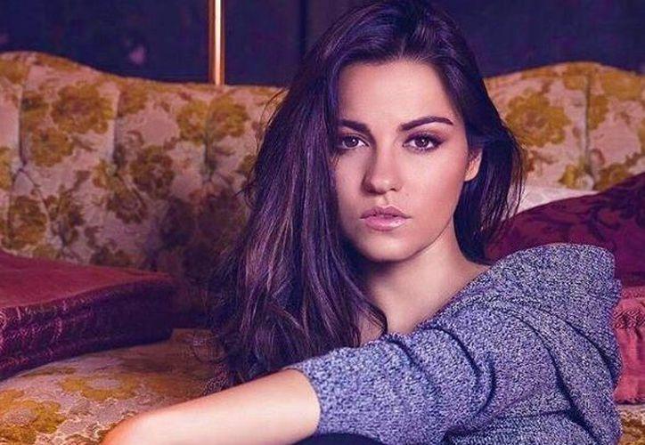 Sebastián Rulli compartirá la pantalla chica con Maite Perroni. (Instagram)
