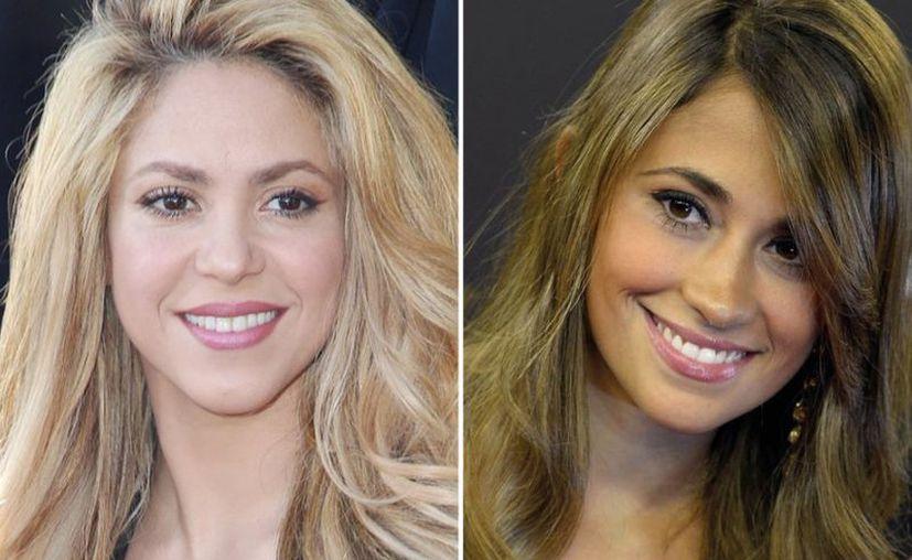 Shakira ha declinado la invitación para asistir a la boda de Messi. (Contexto/ Internet)