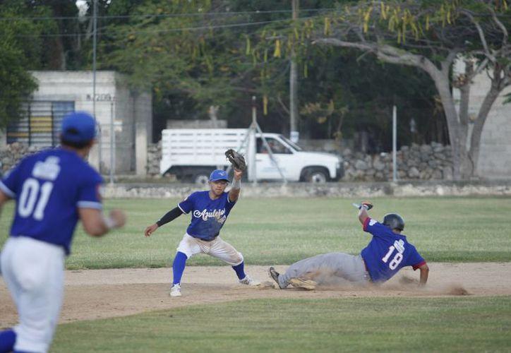 Cordemex se impuso de nuevo a Tamanché, ahora 7x1, en la Liga Meridana de Invierno de Beisbol. (Milenio Novedades)