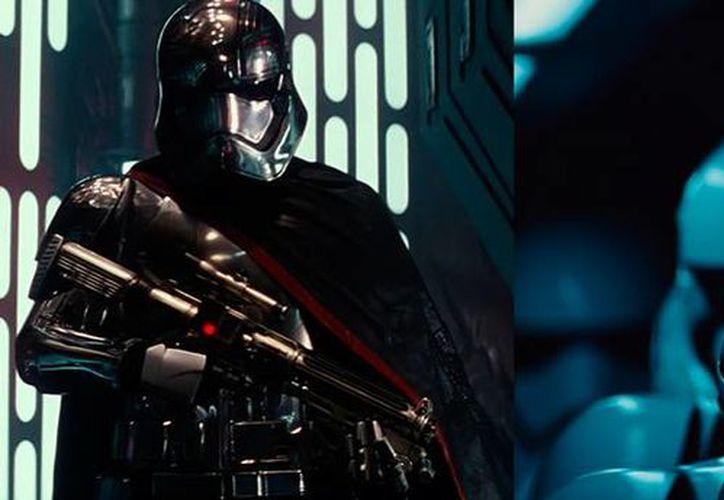 Cinepolis espera que la preventa de entradas para estreno de la nueva película de la saga de Star Wars, <i> El Despertar de la Fuerza</i>, supere los 700,000 boletos. (Imagen LucasFilms.com)