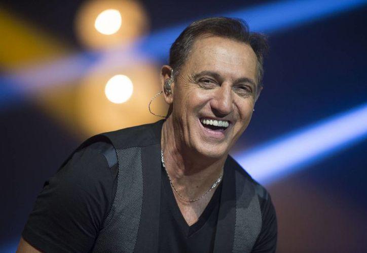Franco De Vita, quien regresa para hacer vibrar a sus fans con sus intensas canciones este 25 de septiembre. (francodevita.com)