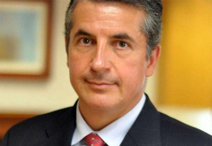 Julio Alfonso Santaella Castell actualmente funge como coordinador Ejecutivo del Fondo Mexicano del Petróleo para la Estabilización y el Desarrollo. (excelsior.com.mx)