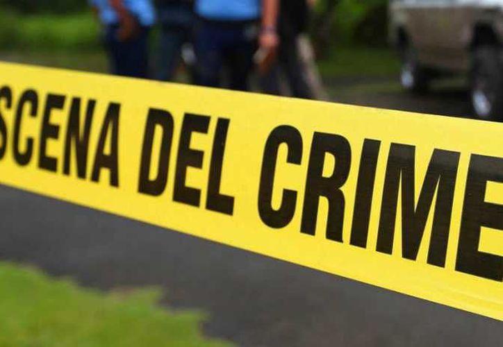 Javier Ureña fue atacado cuando conducía un vehículo del Ayuntamiento de Buenavista Tomatlán. (Contexto)