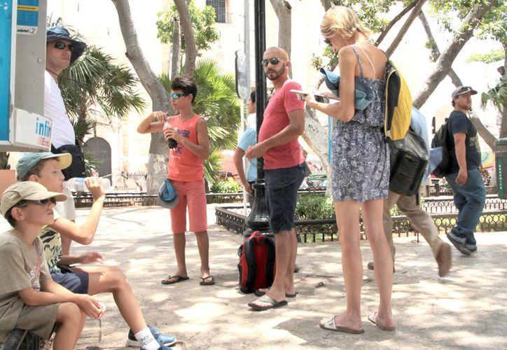 Muchas agencias de turismo trabajan al margen de la ley. (Milenio Novedades)