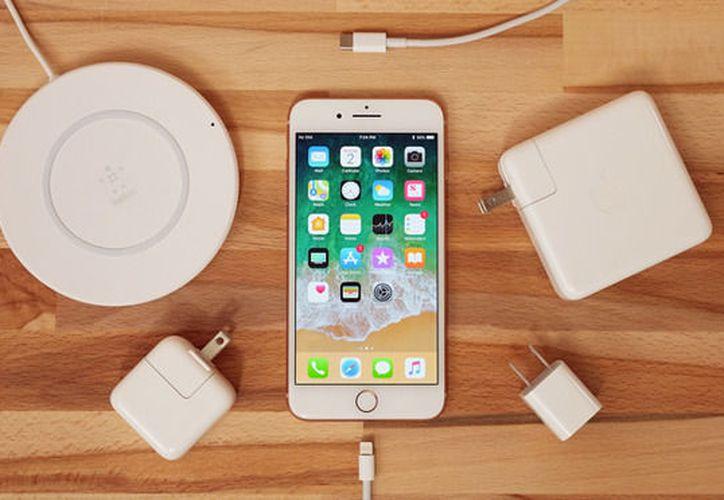 Apple comenzó a usar la resistencia al agua en sus dispositivos desde el iPhone 7. (AppleInsider)