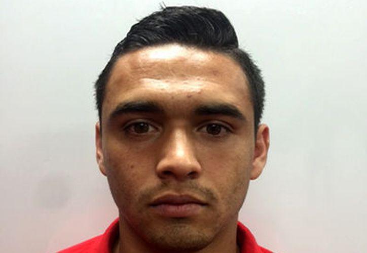 El jugador podría ser acusado de posesión de drogas. (Foto: www.segundadivisionfmf.org.mx)