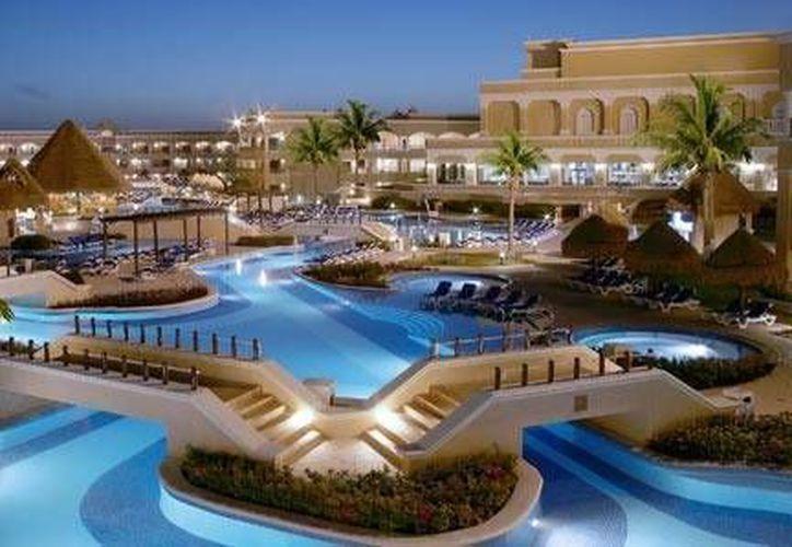 El hotel Hard Rock, Riviera Maya será la sede del MTV World Stage. (Foto de Contexto/Internet)