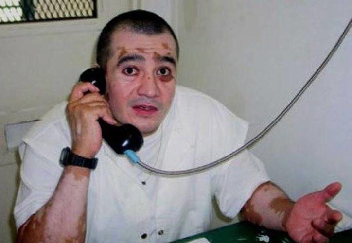 Edgar Tamayo Arias será ejecutado hoy por inyección letal en punto de las 18:00 horas en Texas. (Archivo)