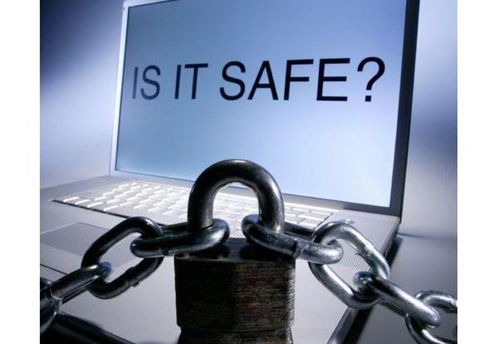 El malware es un tipo de programa cuyo objetivo es infiltrarse a una computadora sin el consentimiento de su propietario. (tvyumuri.icrt.cu)