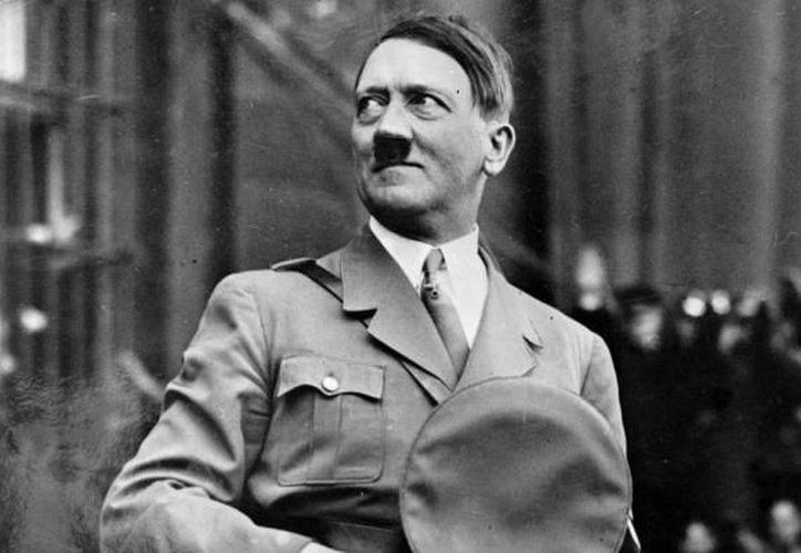 El líder nazi Adolf Hitler es uno de los personajes históricos que ha sufrido de 'mal de Parkinson'. (Archivo)