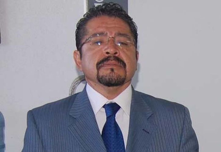Jesús Martínez Alemán fue cesado de su cargo como director del CEPRERESO de La Pila, en SLP. (Milenio)