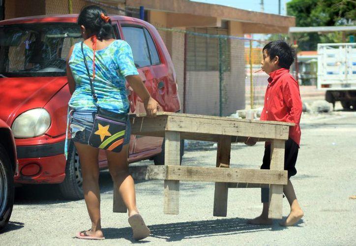 La esencia de la Reforma Educativa tiene que ver con espacios dignos y de calidad, para los niños. (SIPSE)