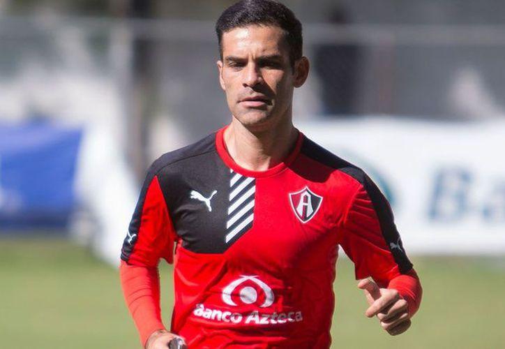 Márquez no pudo seguir trabajando con los Rojinegros por la operación que sufrió. (Foto: Contexto/Internet)