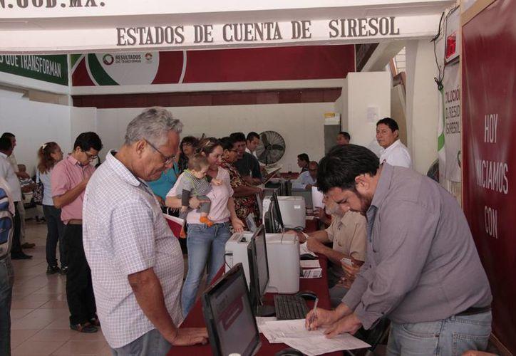 Para obtener la licencia de funcionamiento se requiere del pago de predial y servicio de basura. (Tomás Álvarez/SIPSE)