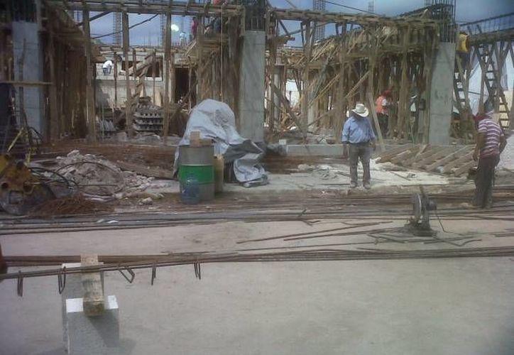 Los recursos provienen del gobierno estatal y la federación; a partir de los primeros días del próximo mes darán inicio con las obras. (Omar Capistrán/SIPSE)
