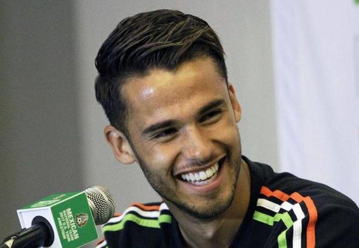 El canterano del América podría vestir la playera del Espanyol en enero. (Contexto)