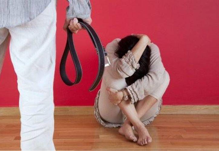 El agresor tiende a sentir satisfacción cuando su víctima se resiste al ataque. (Contexto/Internet)