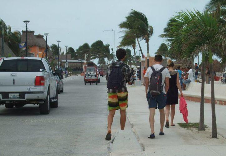 Según la Conagua este lunes podría ser de temperaturas mínimas de 10 a 14 grados para Yucatán. (SIPSE)