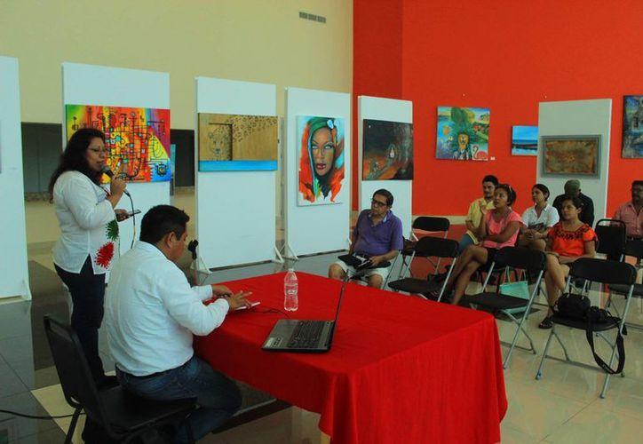 La Feria del Libro comenzó el pasado 30 de julio y concluye hasta el 14 de agosto. (Octavio Martínez/SIPSE)