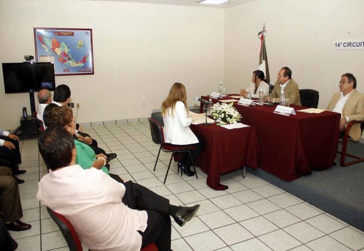 El amparo fue otorgado por el El Tribunal Colegiado en Materias Penal y Administrativa del 14 Circuito, con sede en Mérida, Yucatán. (Imagen ilustrativa/ SIPSE)